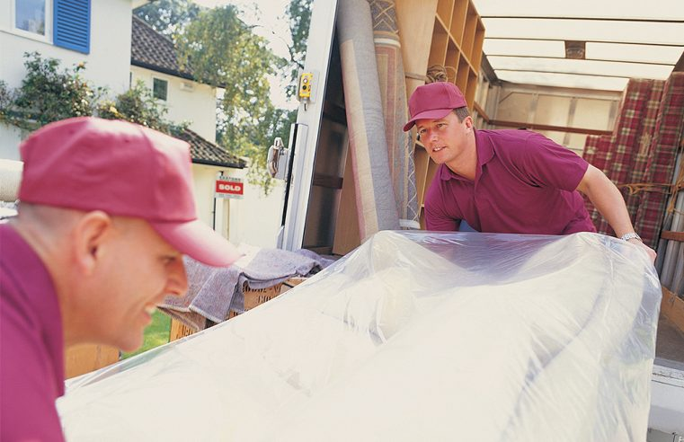 Qualities to Look into a Moving Company
