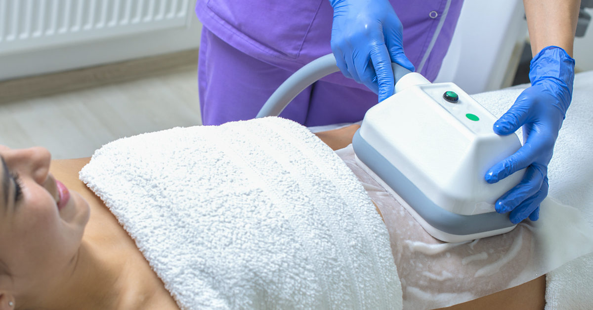 CoolSculpting: Is it an Effective Cosmetic Treatment Option?