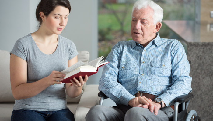 Looking for Valley Forge home care services? Find tips here!