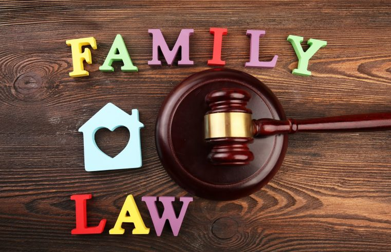 Six Services that a Family Attorney can Offer
