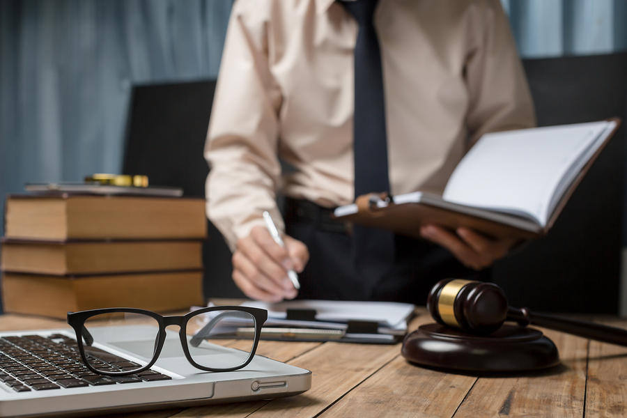 Here's why Virginia workers' compensation attorneys are so important