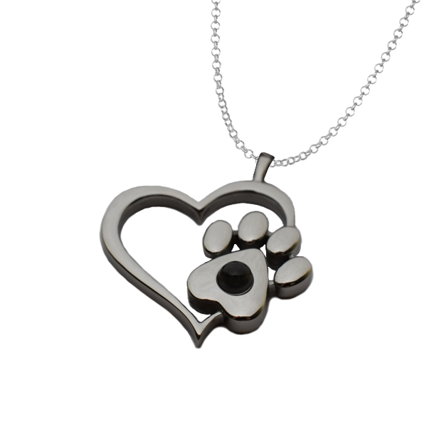 A special gift to keep your pet close to your heart