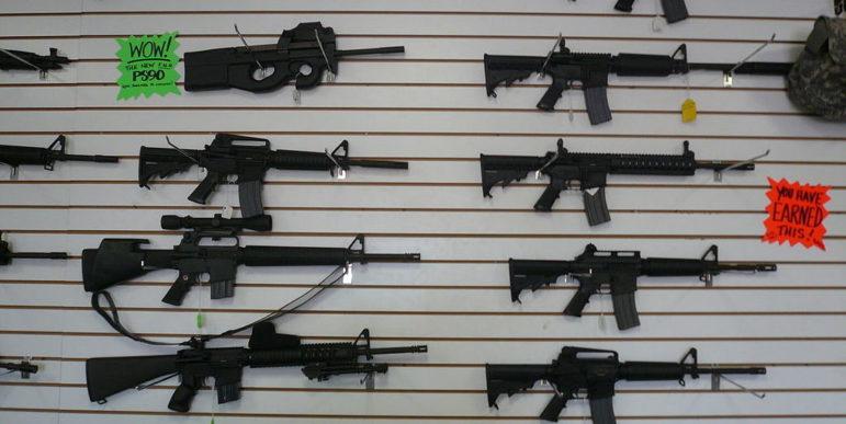 Big Guns Need to Be Precise