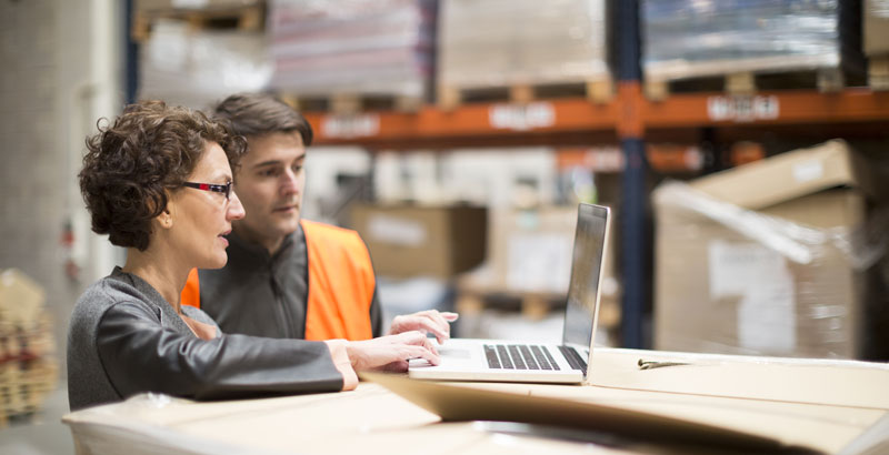 Five Ways Your Business Could Benefit From an Inventory Management Company