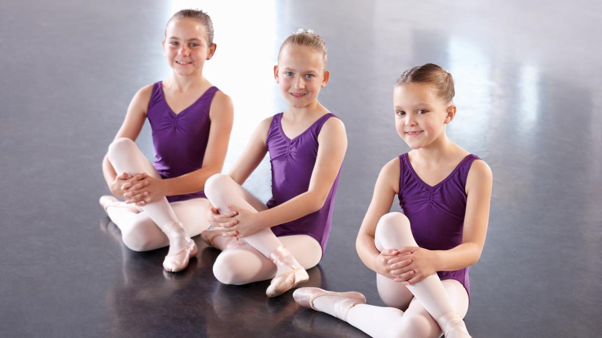 Why Attend Ballet School As A Teen