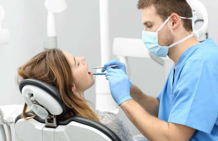 Services that a Family Dentist Offers
