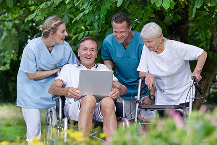 Home care services for ageing seniors – Should you opt for one?