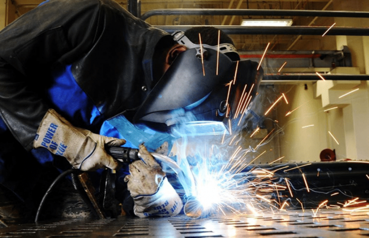 Steps In Custom metal Fabrication Singapore Works