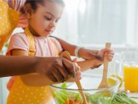 Nutrition Tips for people who want to adapt a healthy lifestyle