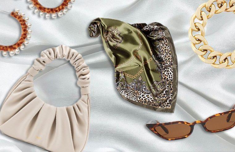 Bandana! An Economical but Cool Fashion Accessory