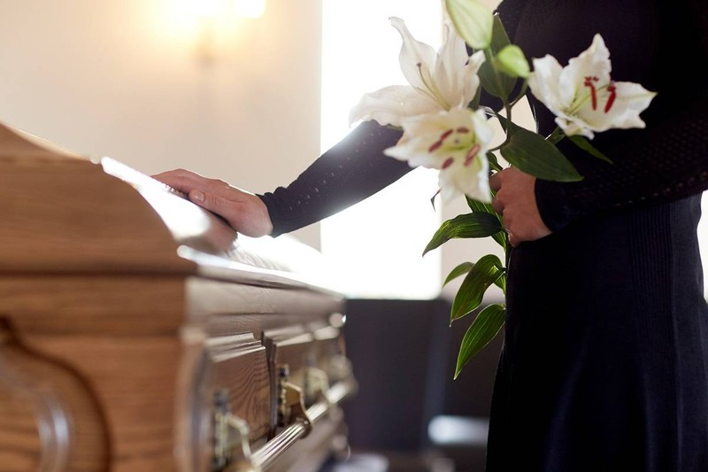 How To Better Prepare Yourself Before Attending A Funeral