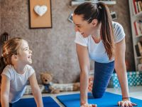 The tricks to get back to your routine workout after a hectic move to your new home