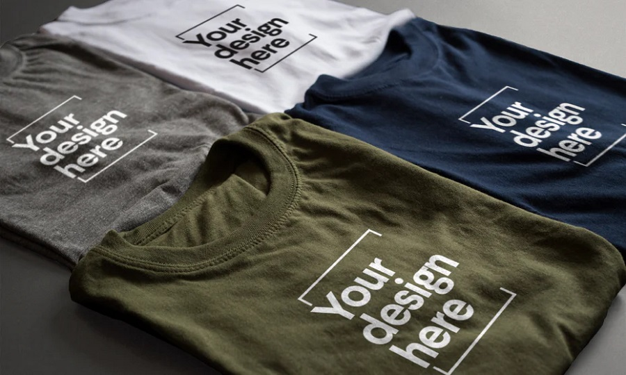 Top 4 Best-Customized T-Shirts And Shirts In 2021