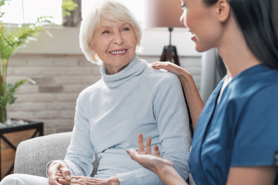 Things To Do Before Getting A Home Care Giver