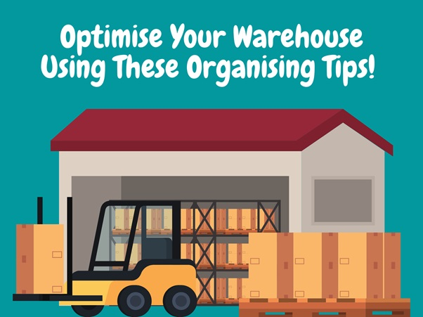 How Should You Organise Your Warehouse More Efficiently?