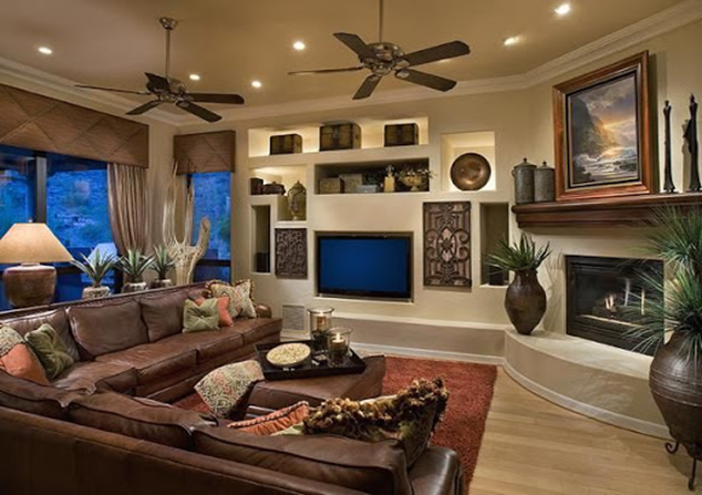 Handy Looks at The Best Interior Lighting Tips for the Perfect Home Design