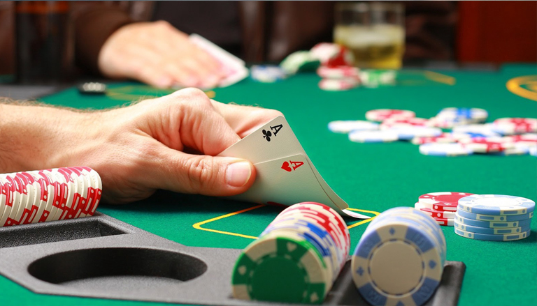 Roulette Steps: Right Opportunities Ahead for You