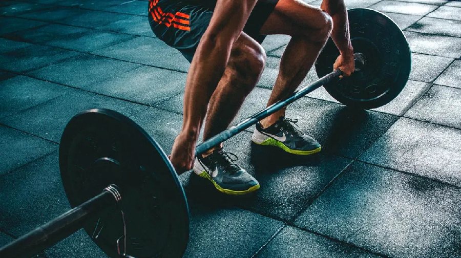 6 Steps to a Safe Home Gym Workout