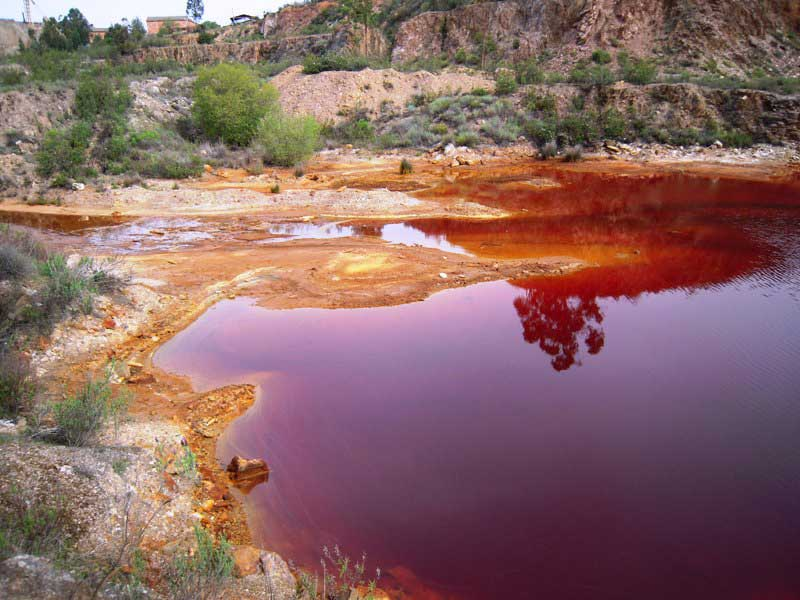 Ways to Use Copper Mining Waste