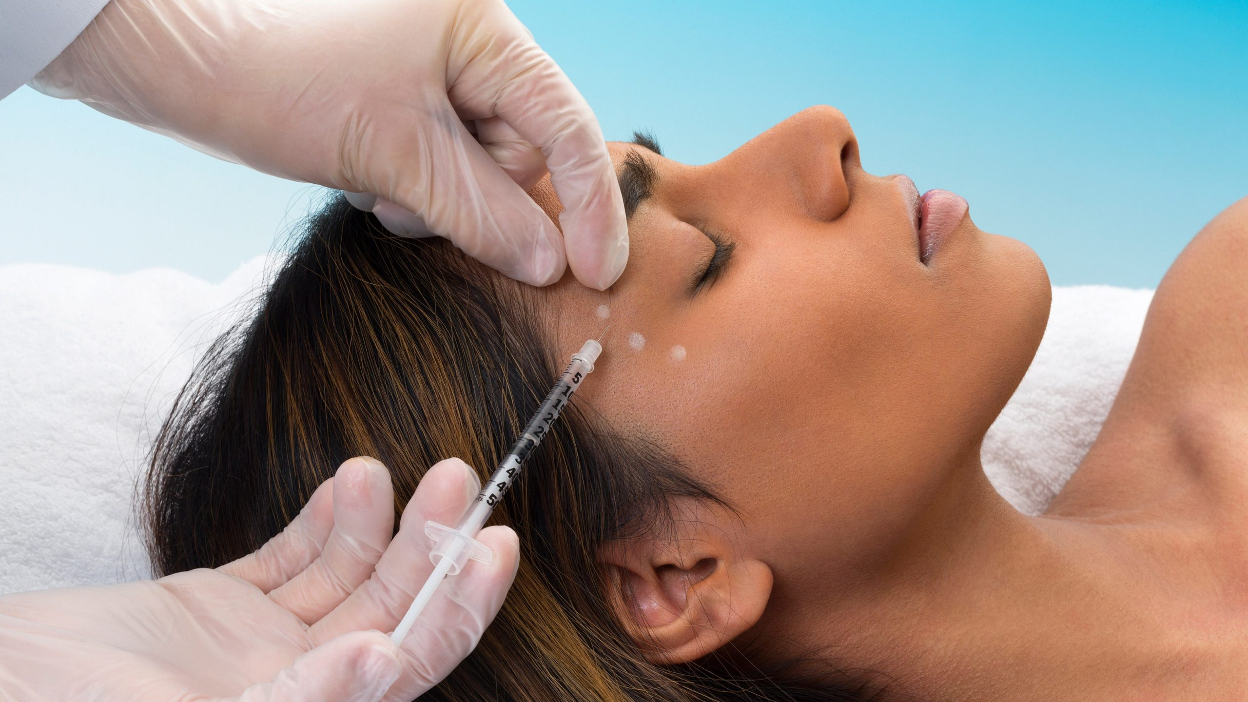 6 Questions To Ask Your Doctor Before Getting A Botox Treatment