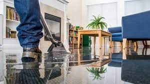 What is the Need to Hire a Water Restoration Company?