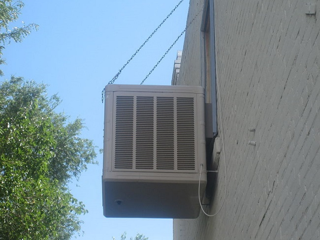 How You Can Get Maximum Performance From Your Evaporative Cooler