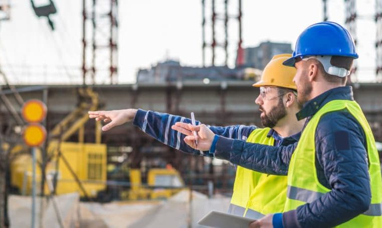 General Liability Insurance for Contractors and Construction Businesses