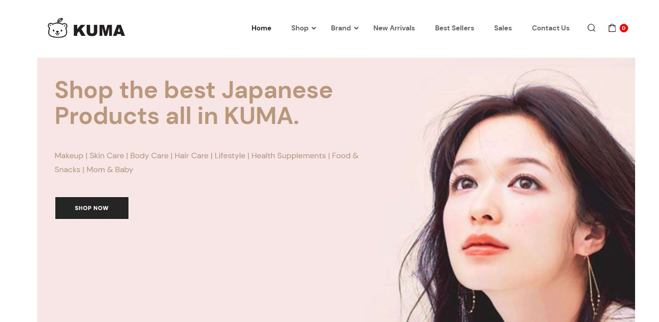 Kuma: The Best Online Platform For All Kinds Of Essential Products