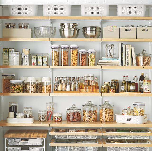 Kitchen Organization Made Easy