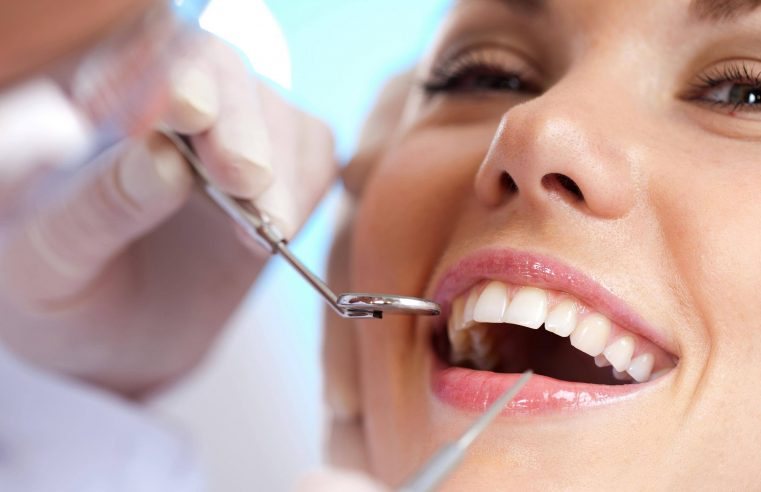 Top Quality Dental Services for Better and Healthy Smiles