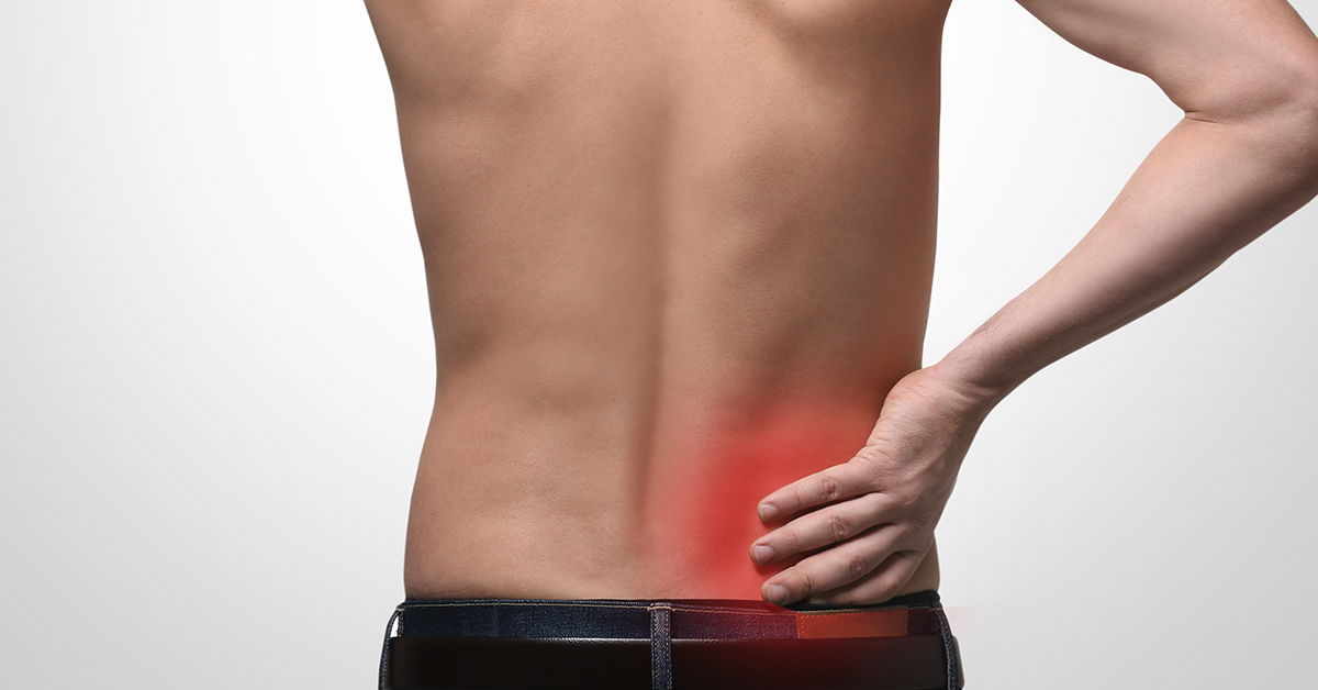 Does Your Lower Back Hurt? Here is a Solution