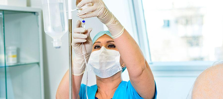 Health Infusion Procedures You Could Consider