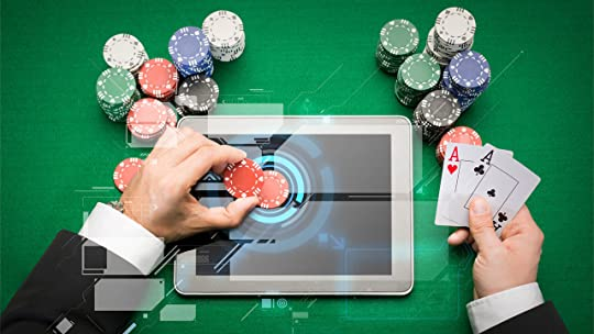 Are there any risks involved in playing online casinos?