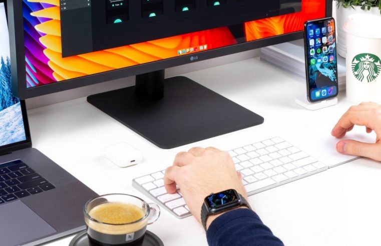4 Useful Tech Gadgets that can help You Raise Productiveness