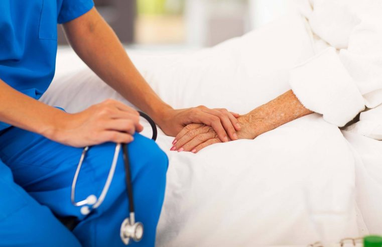Everything You Need To Know About Home Nursing Services
