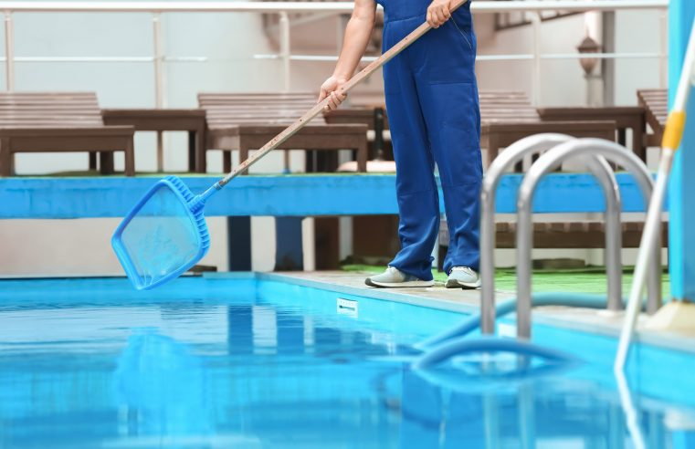 Hire The Best Pool Repair Service For Your Pool