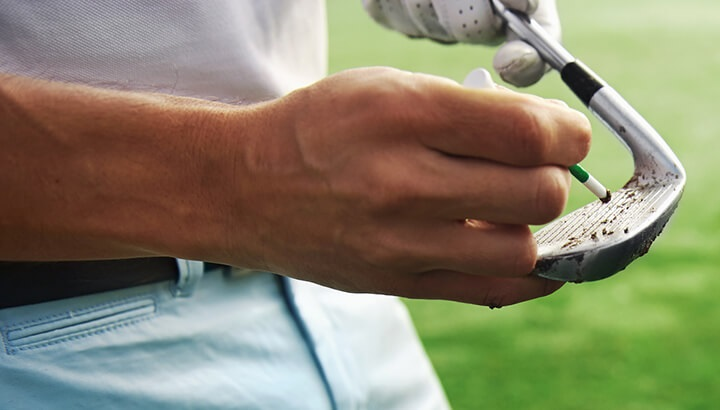 How to Care for Golf Clubs
