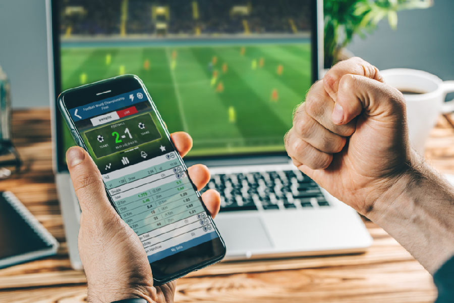 A complete guide to sports betting Judi bola online