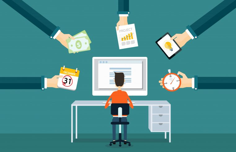 5 Reasons Why Freelancers Use CRM in Managing their Business