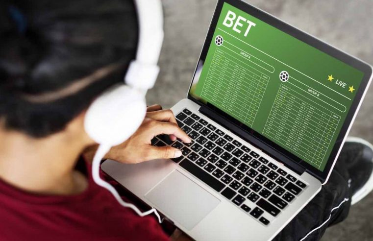 What are the Benefits of Betting Online?