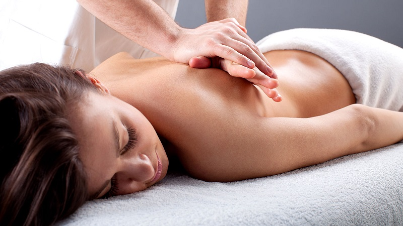 Various Body Treatments & Relaxation Therapies Available Now