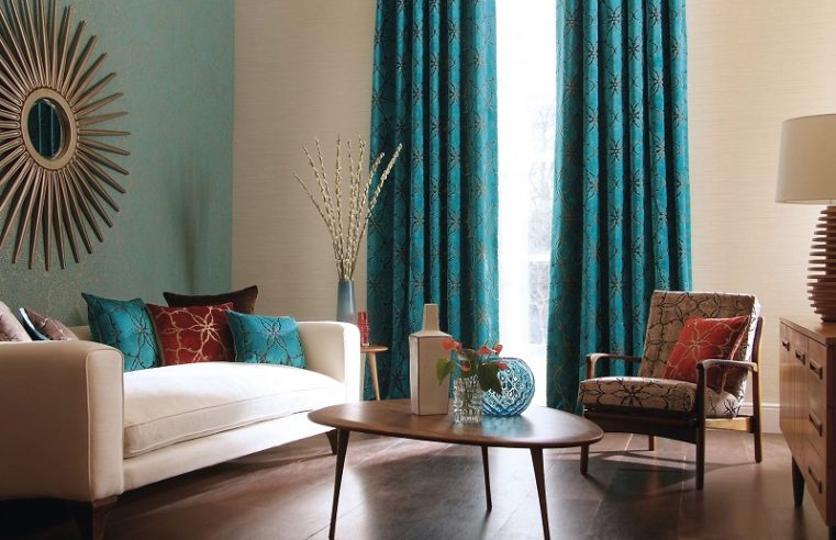 Best ways to hang curtains
