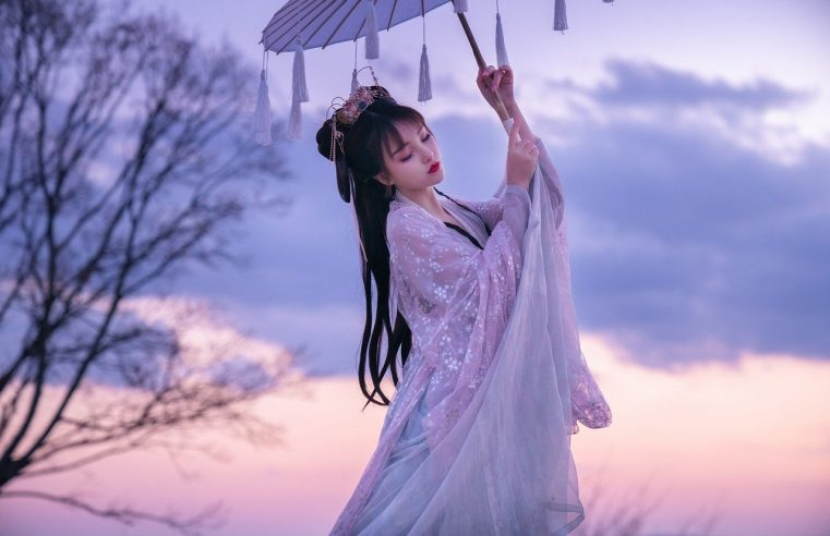 All About Japanese Kimono Styles for Women