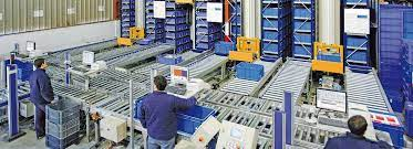 Benefits a Firm can Enjoy when it Adopts Logistic Automation