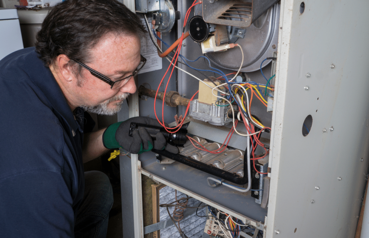 What to Do if Your Furnace is Broken