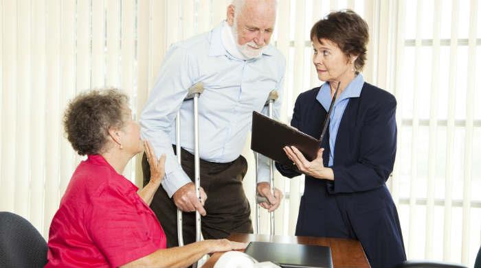 Personal Injury Lawsuit in Salem, Oregon