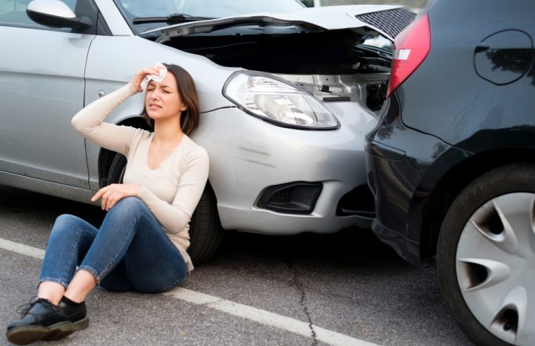 Car accident 101: Georgia laws, hiring a lawyer, and more!