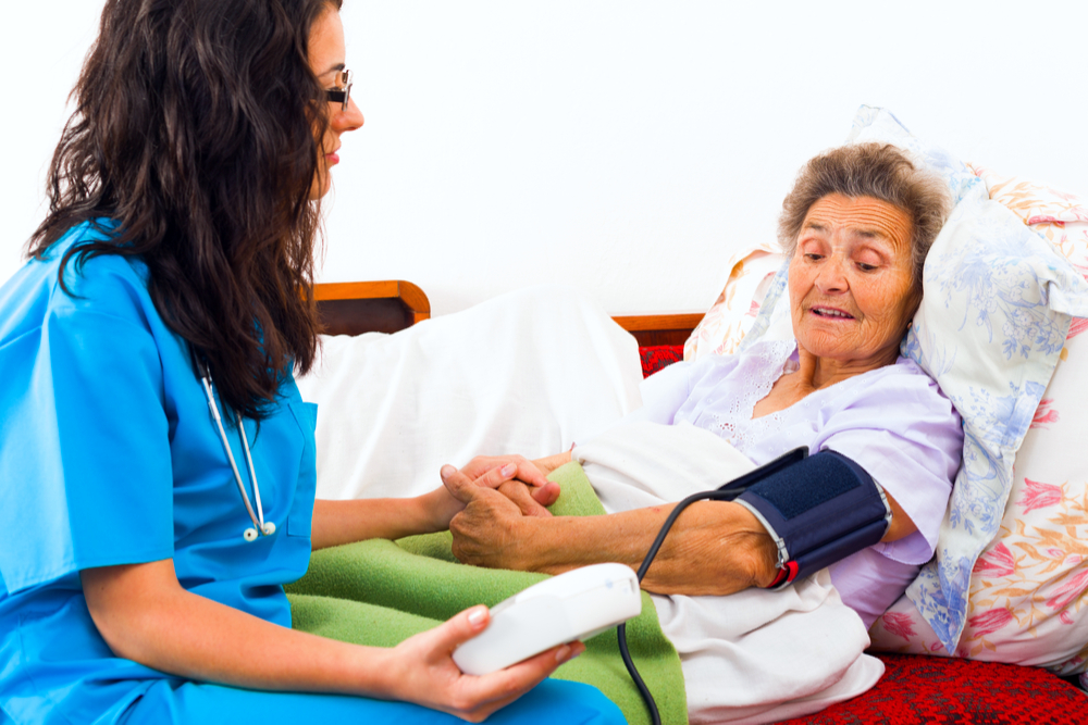 5 Things To Look For In A Home Health Care Provider