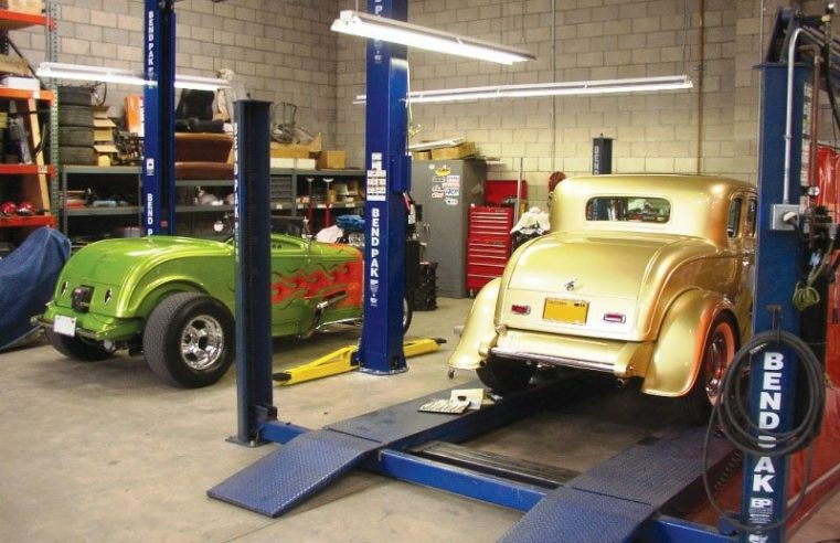 Useful Tips When Lifting Your Truck, SUV Or Jeep