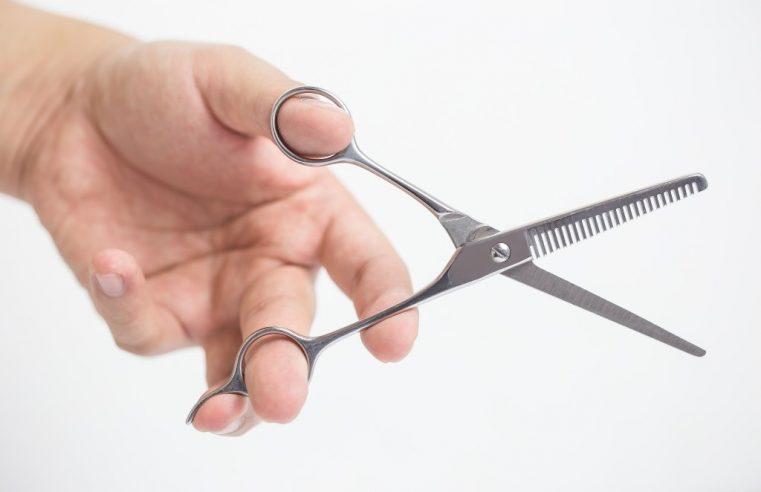 Your Hair Thinnig Scissor Guide